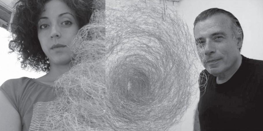 Arthur I Miller and Fiorella Lavado